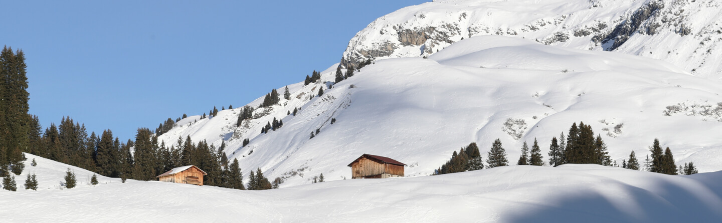 Umgebung Severin*s - The Alpine Retreat in Lech am Arlberg