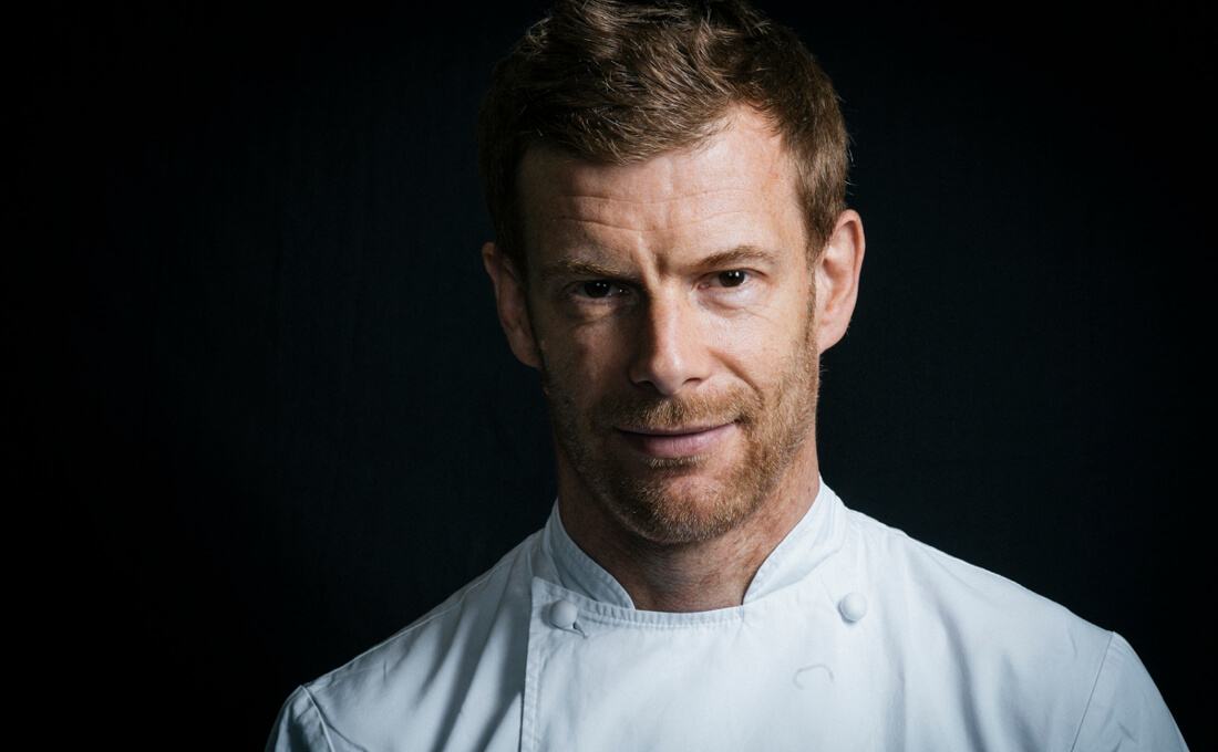 UK-chef Tom Aikens comes to Severin*s Lech | Severin's – The Alpine Retreat
