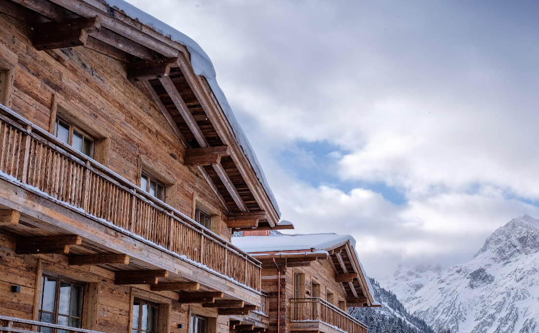 Winter season 2017/2018 in the Severin*s – The Alpine Retreat in Lech am Arlberg